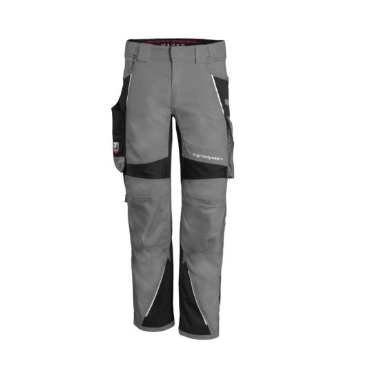 Grizzlyskin Iron sokzsebes derekas munkavédelmi nadrág
