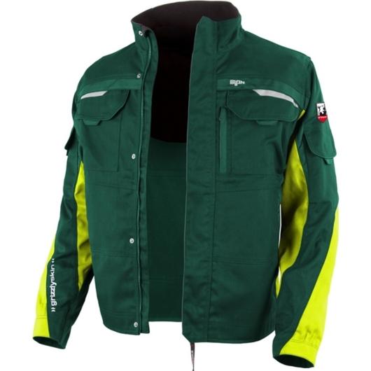 Grizzlyskin Iron munkavédelmi kabát