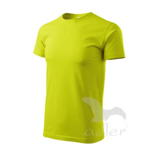 ADLER Basic férfi póló 160