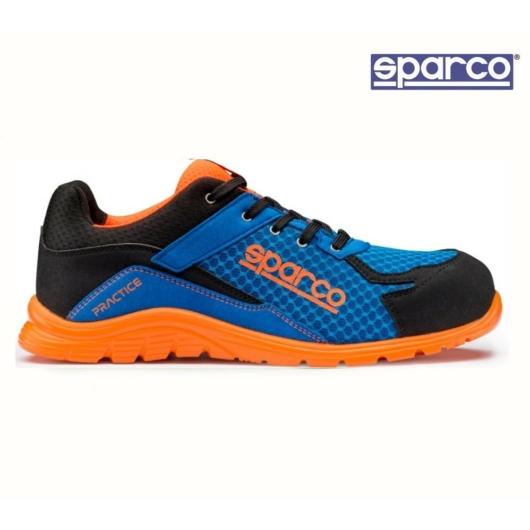 Sparco Practice munkavédelmi cipő S1P
